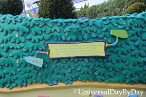 Islands of Adventure - If I Ran The Zoo -1 UniversalDayByDay