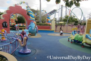 Islands of Adventure - If I Ran The Zoo -2 UniversalDayByDay